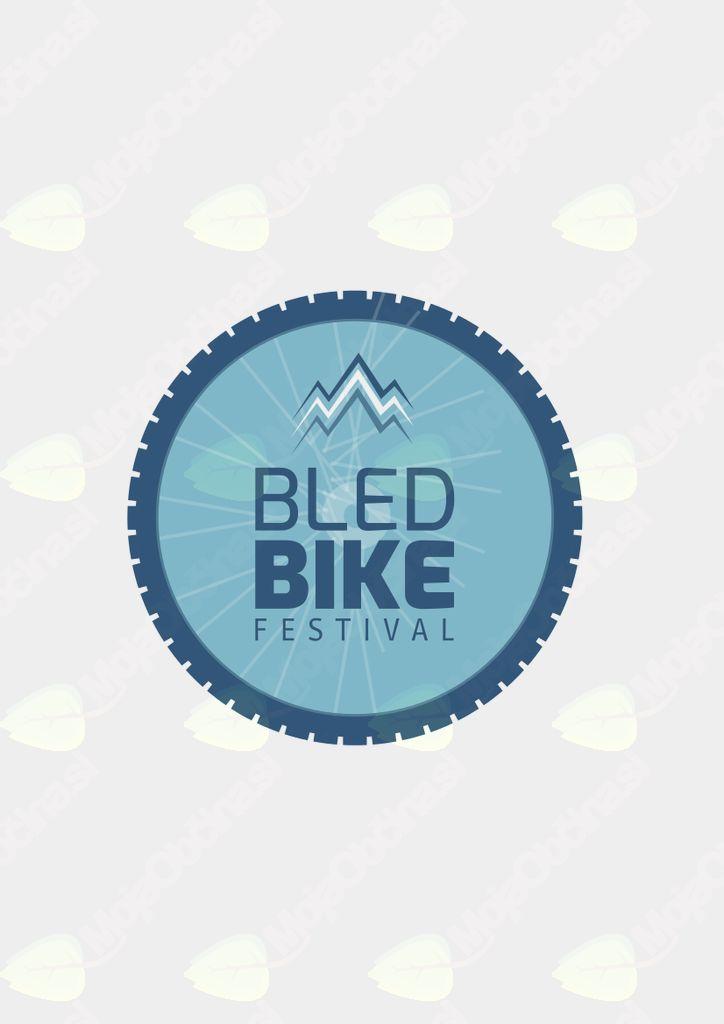Tržič - partner projekta Bled Bike Festival, največjega kolesarskega festivala, ki bo avgusta na Bledu