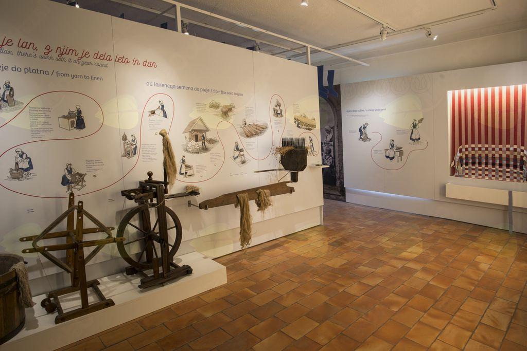 Tržiškemu muzeju najvišje muzejsko priznanje – Valvasorjeva nagrada za enkratne dosežke na muzejskem področju