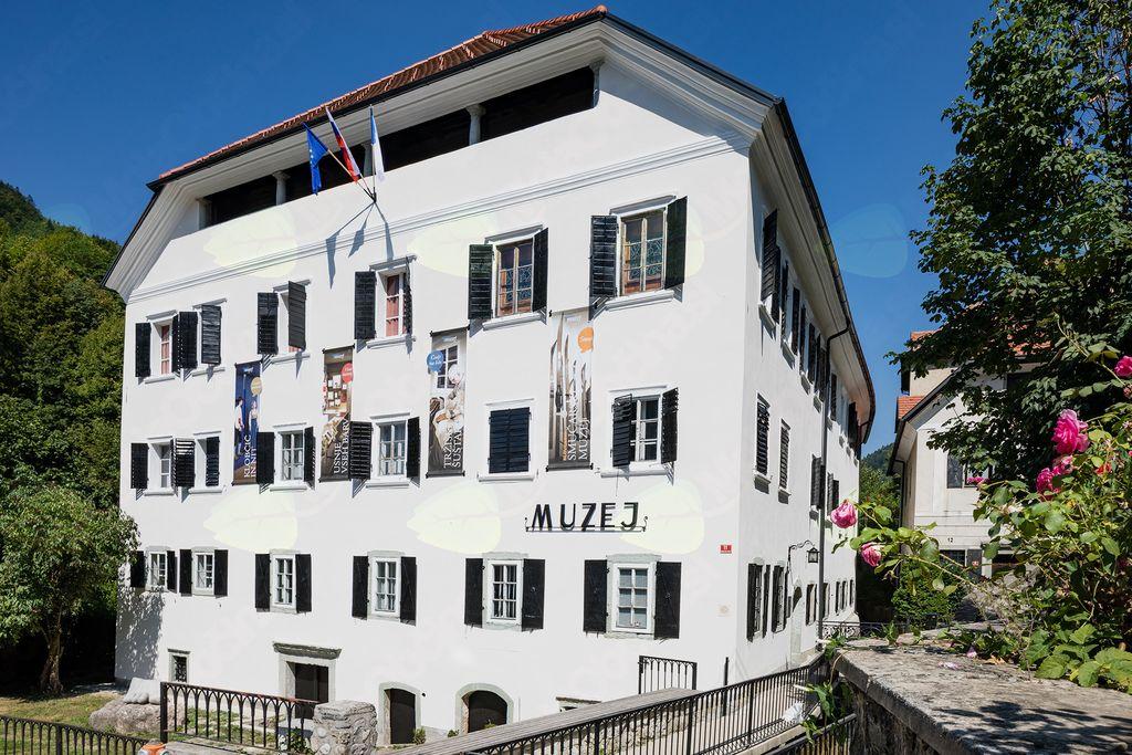 Tržiški muzej čaka na prenovo