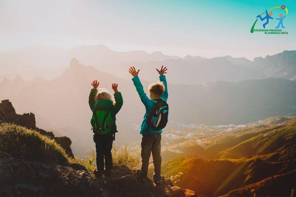 Glasujte za naj planinsko kočo 2019
