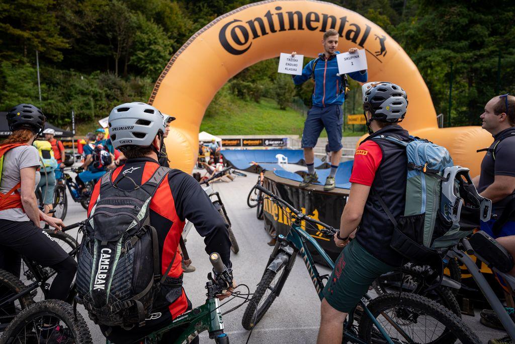 Vikend tržiških poti 2019: »Tržiška klasika« bi lahko postale dobre kolesarske poti