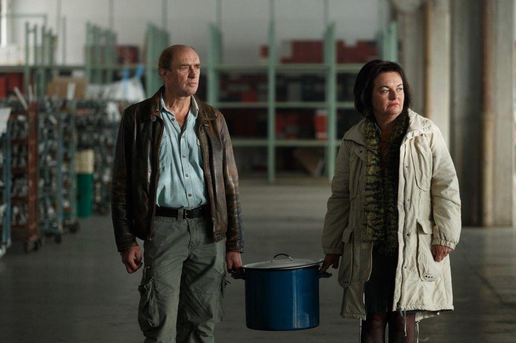 V kina prihaja novi film Metoda Pevca Jaz sem Frenk, ki je bil posnet v Tržiču