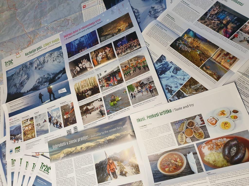 Izšla je 2. številka Turističnega časopisa