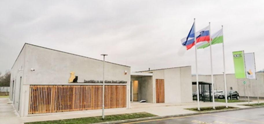 Zavetišče Ljubljana do nadaljnjega  zaradi razglašene epidemije posluje v omejenem obsegu