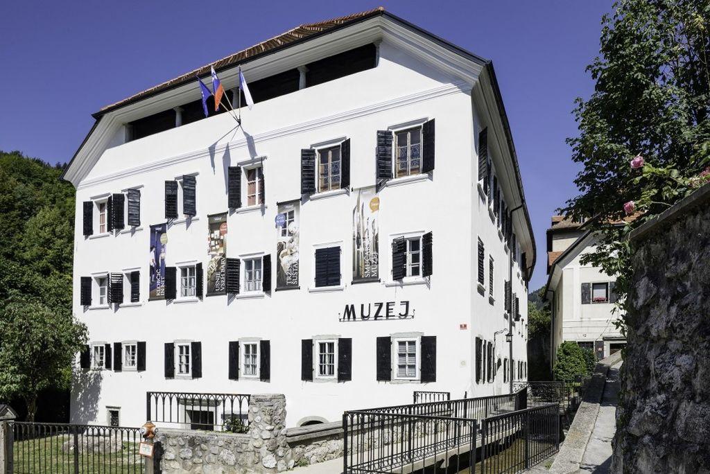Tržiški muzej (foto_arhiv Občine Tržič)