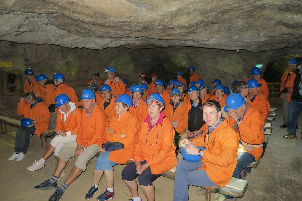 rudnik Mežica  Foto: Peter Kajzer