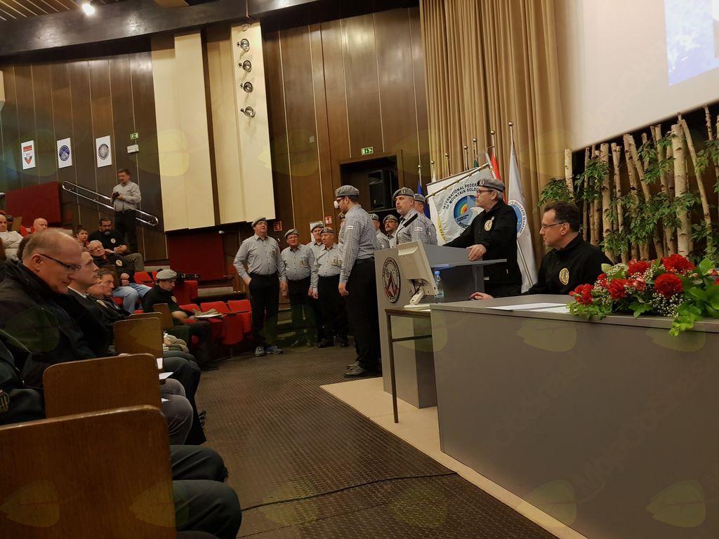 Priznanje Združenja vojaških gornikov Slovenije tudi Občini Tržič