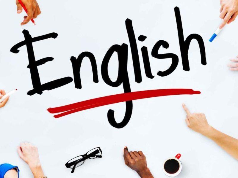 Družabna angleščina za upokojence