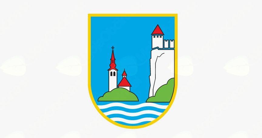Zapora železniške proge med postajama Jesenice - Bled Jezero