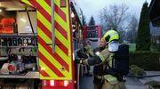 Pomoč prizadetim v četrtkovem požaru