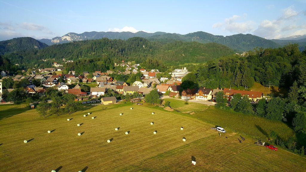 Objavljen javni razpis za delovanje društev na področju kmetijstva in ohranjanja podeželja