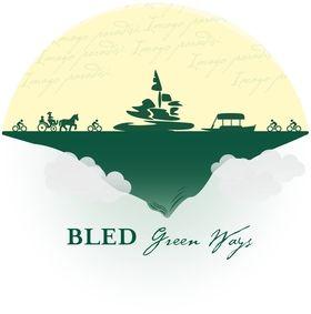 """Zaživela platforma trajnostne mobilnosti """"Bled Green Ways"""" v Občini Bled"""