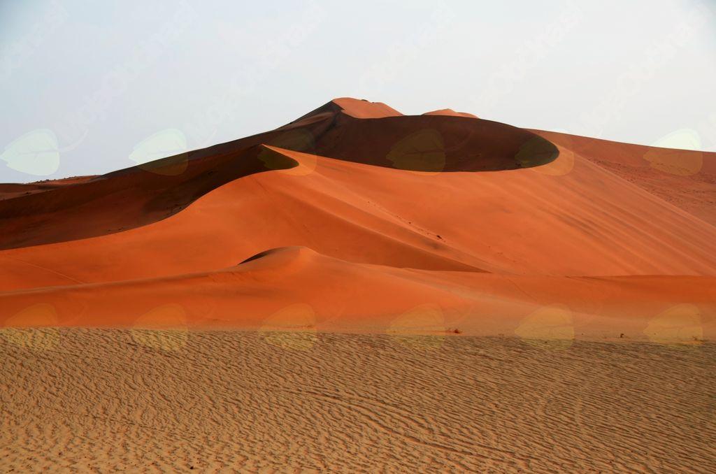 Planinski večeri: Po Namibiji in Bocvani