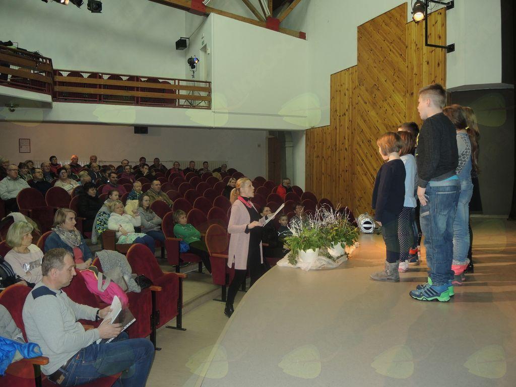 Občni zbor PD Nazarje