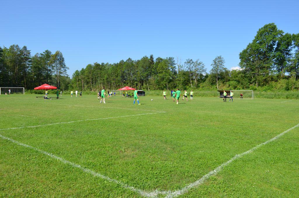 Nogometna predstava