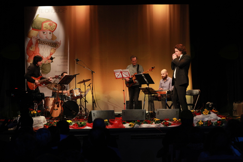 """18. mednarodni festival """"(ah), TE ORGLICE"""" v Mokronogu in v Trebnjem"""