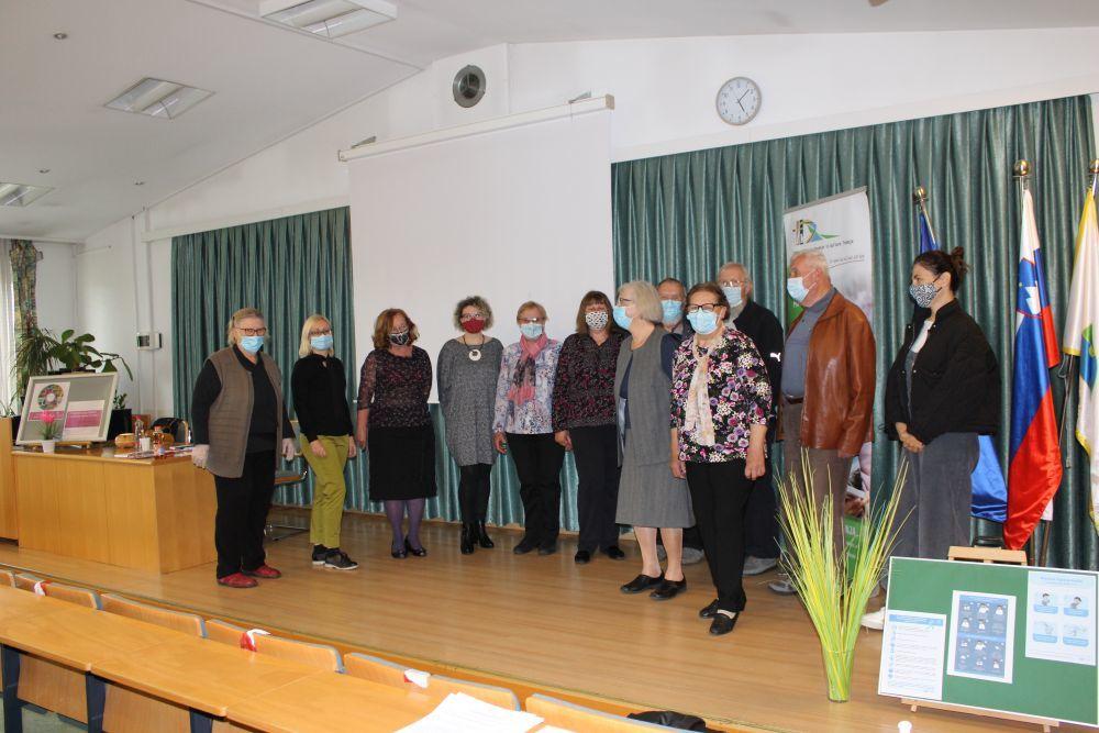 Jubilejno srečanje literatov