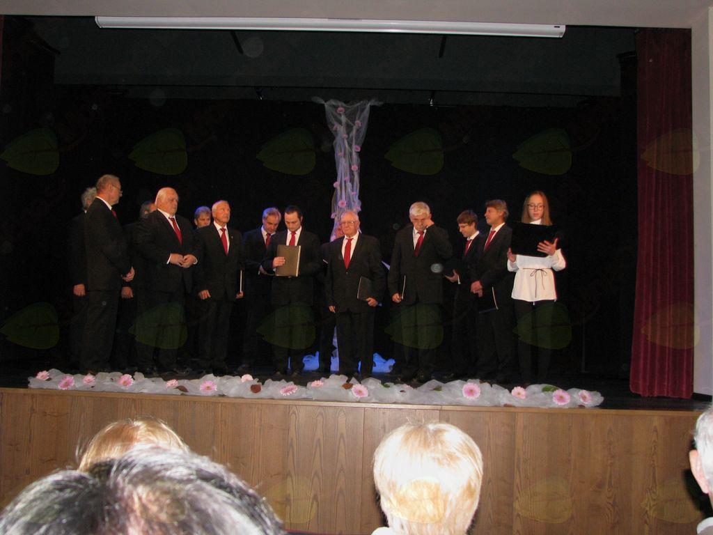 Moški pevski zbor Kazimir Nanut