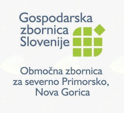 Vabilo  GZS OZ za severno Primorsko Nova Gorica