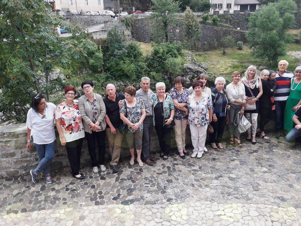 foto: Vanda Colja; Razstava 100 let soške fronte