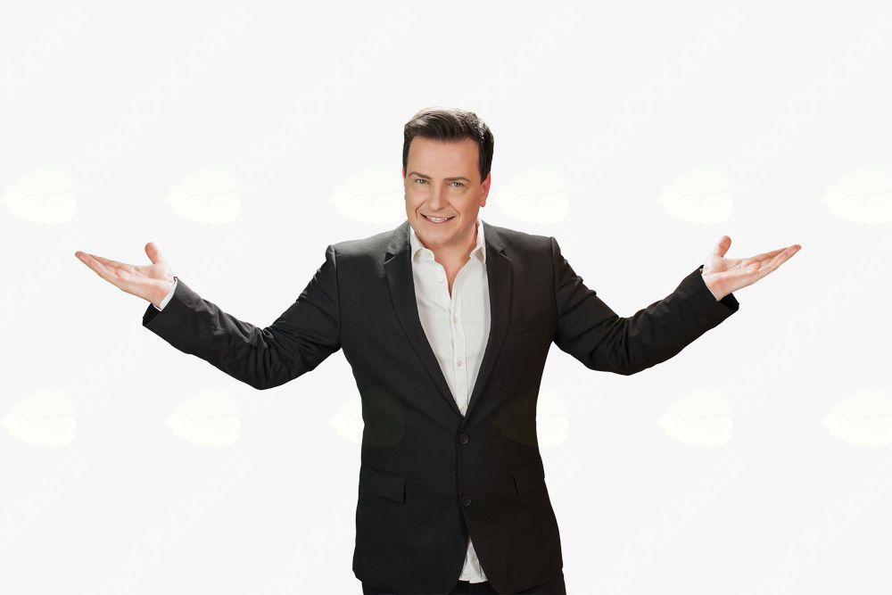 Humorist in televizijski voditelj Rado Mulej nam bo zaupal svoje izkušnje pri osvajanju.