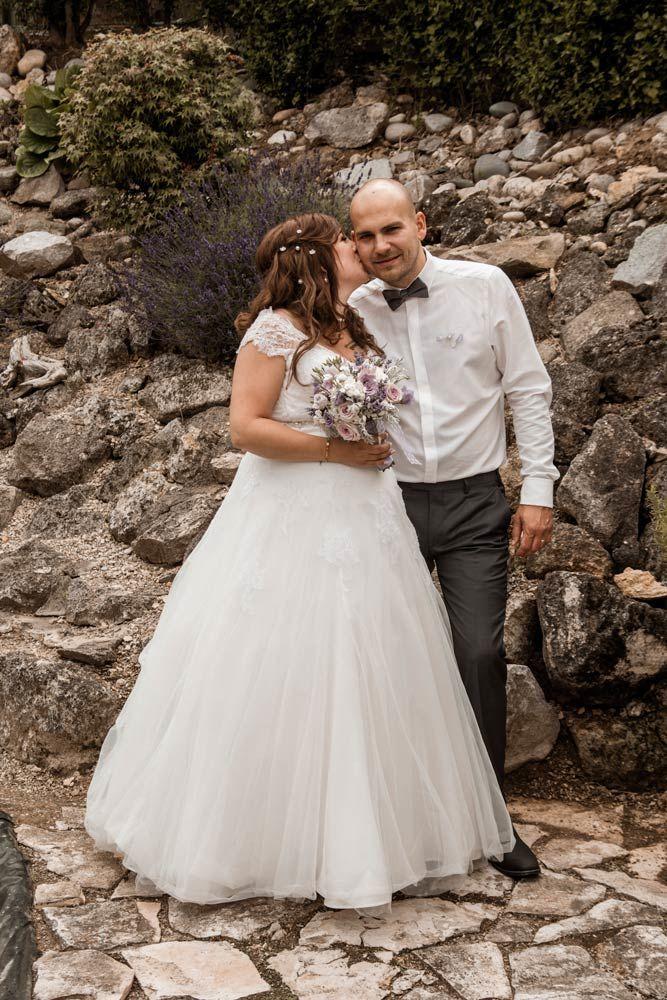 FOTO & VIDEO: 6. Sanjska poroka z ona-on.com ~ Poročila sta se Katja & Mišel