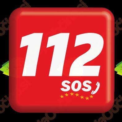 ŠTEVILKA ZA KLIC V SILI 112