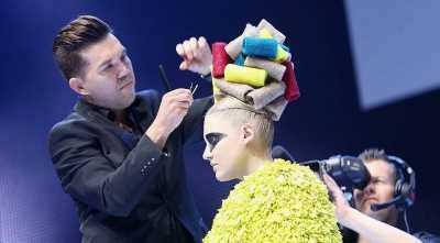 HAIR FESTIVAL GRADEC 2017
