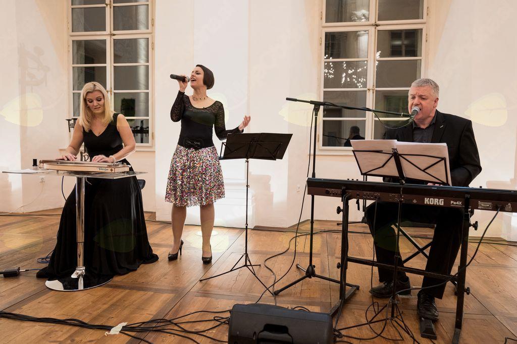 Novoletni koncert Območne obrtno-podjetniške zbornice Radovljica