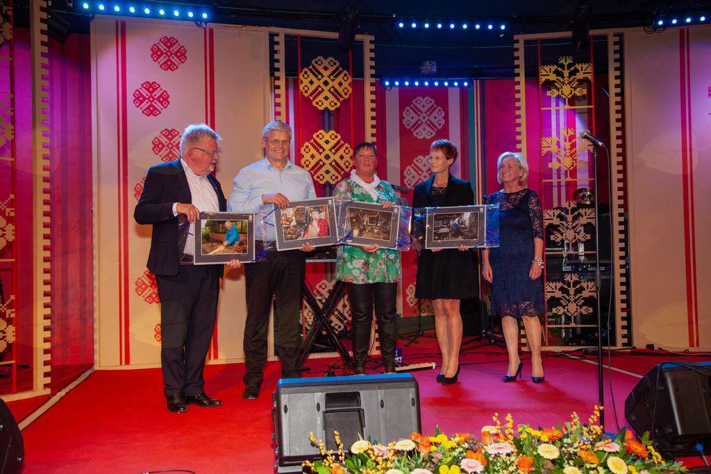 50-let delovanja Območne obrtno-podjetniške zbornice Radovljica - slavnostna prireditev