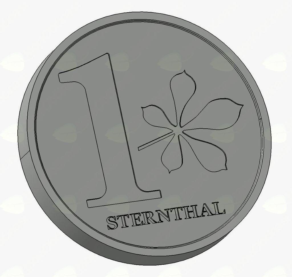 Vrednostni bon STERNTHAL