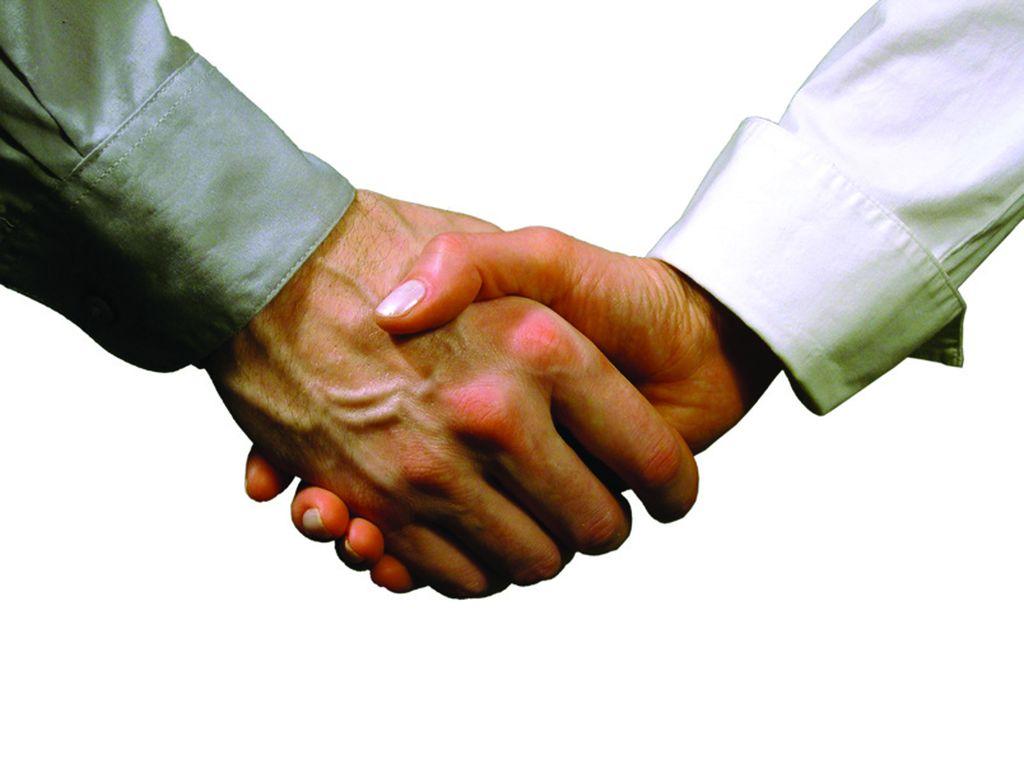 Metode uspešnih pogajanj