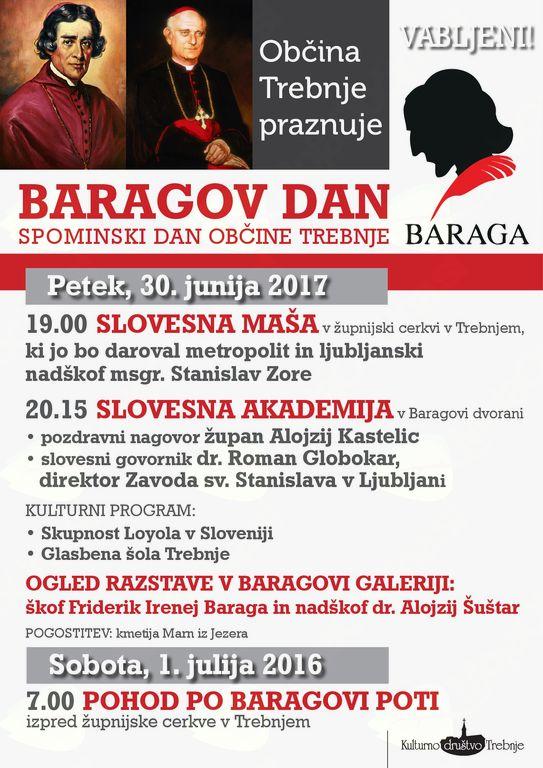 Baragovi dnevi