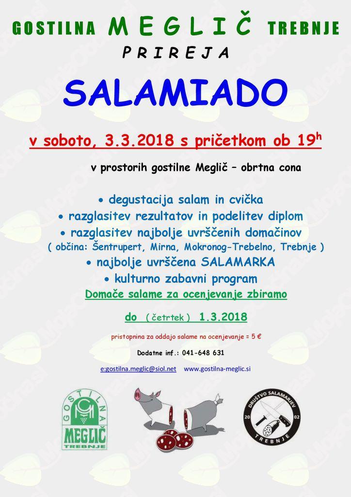 Salamiada