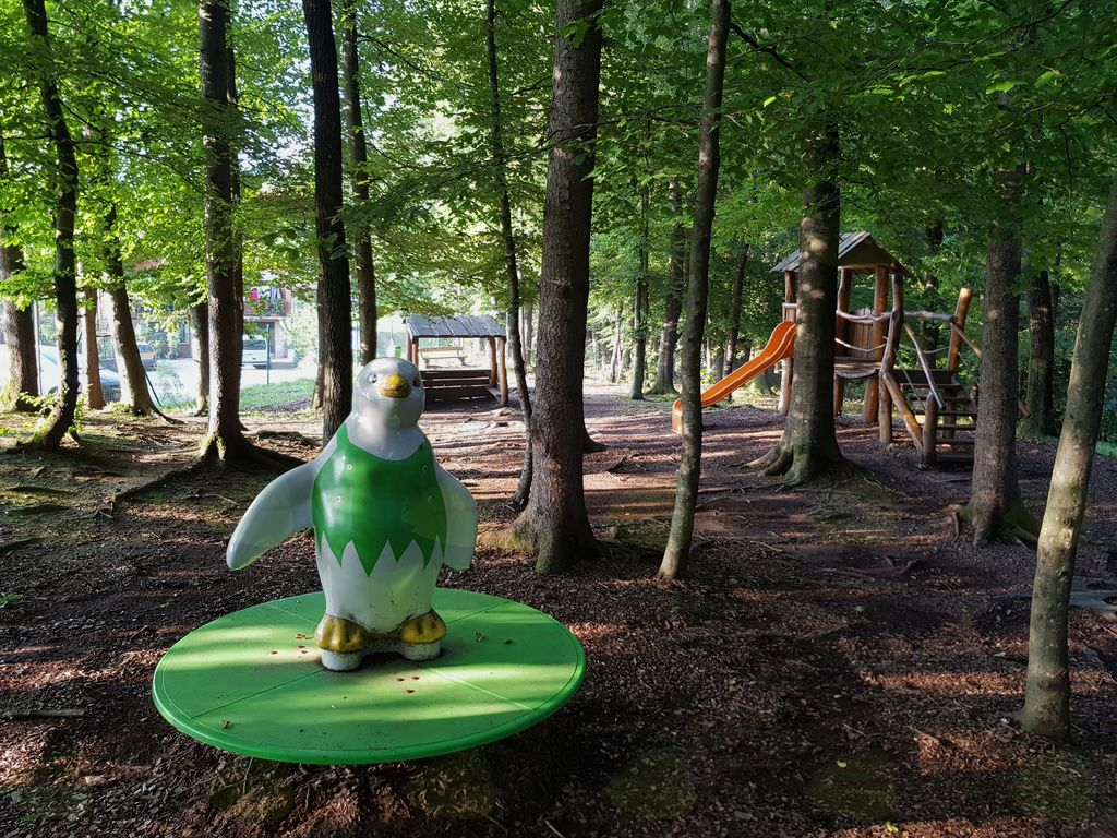 Jurčkov gozd- Ob gozdu 5, Trebnje