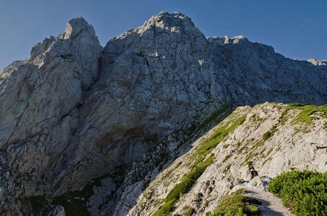 Planinski izlet na Kalško goro