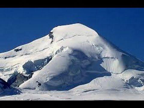 Ledeniška tura na Allalinhorn (4027 m), Švica