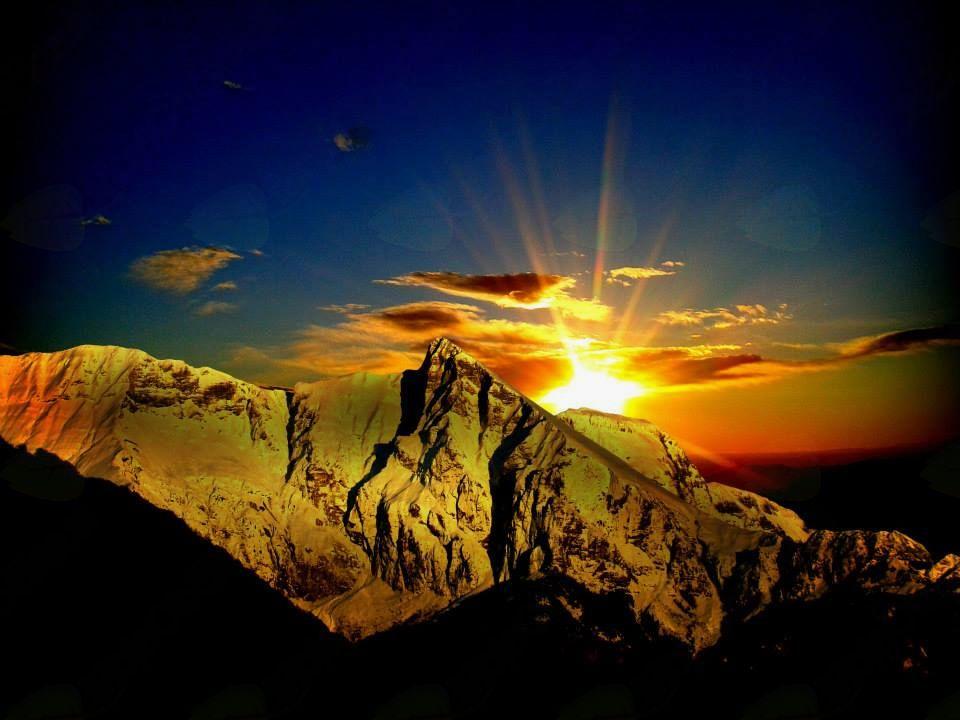 2. dnevni planinski izlet na Krn