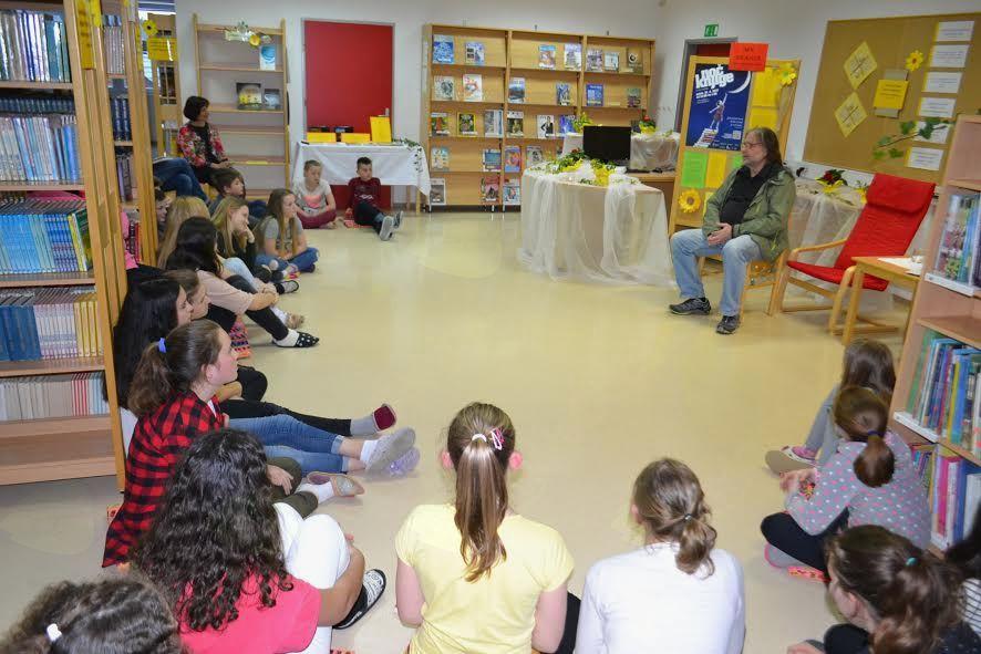 Šola v naravi – Rogla 2017