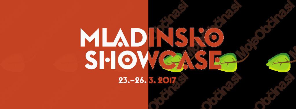 Mladinsko Showcase