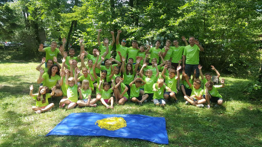 Leto 2019 skozi oči gasilcev PGD Drenov Grič - Lesno Brdo