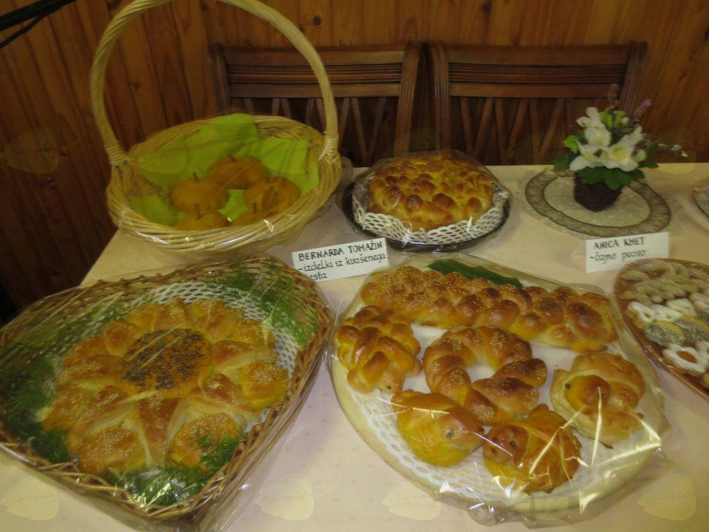 V lovski dvorani že 22-ta razstava Suhokranjskih dobrot
