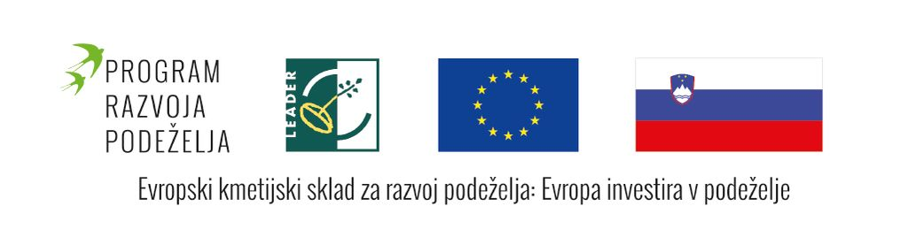2. javni poziv za izbor operacij za izvajanje Strategije lokalnega razvoja LAS SSD v programskem obdobju 2014–2020 iz sklada EKSRP