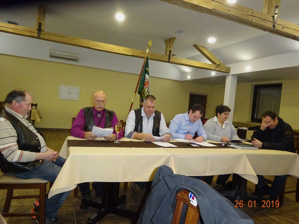 20. redni letni občni zbor KD Suha krajina