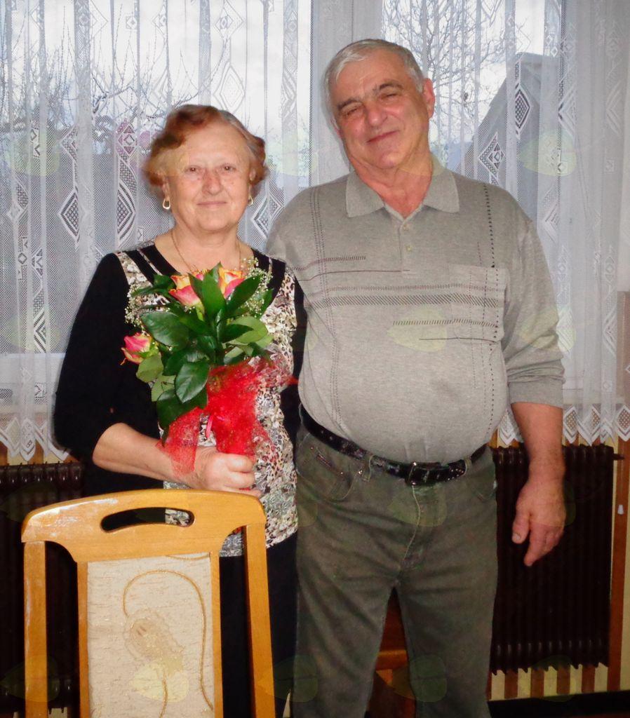 Ivan in Francka Lovše