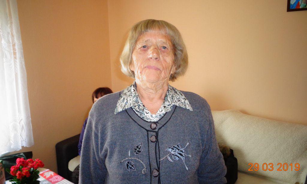 MARIJA  BLATNIK