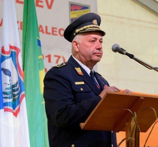 Dan gasilca GZ Žalec, 90 let PGD Parižlje-Topovlje …