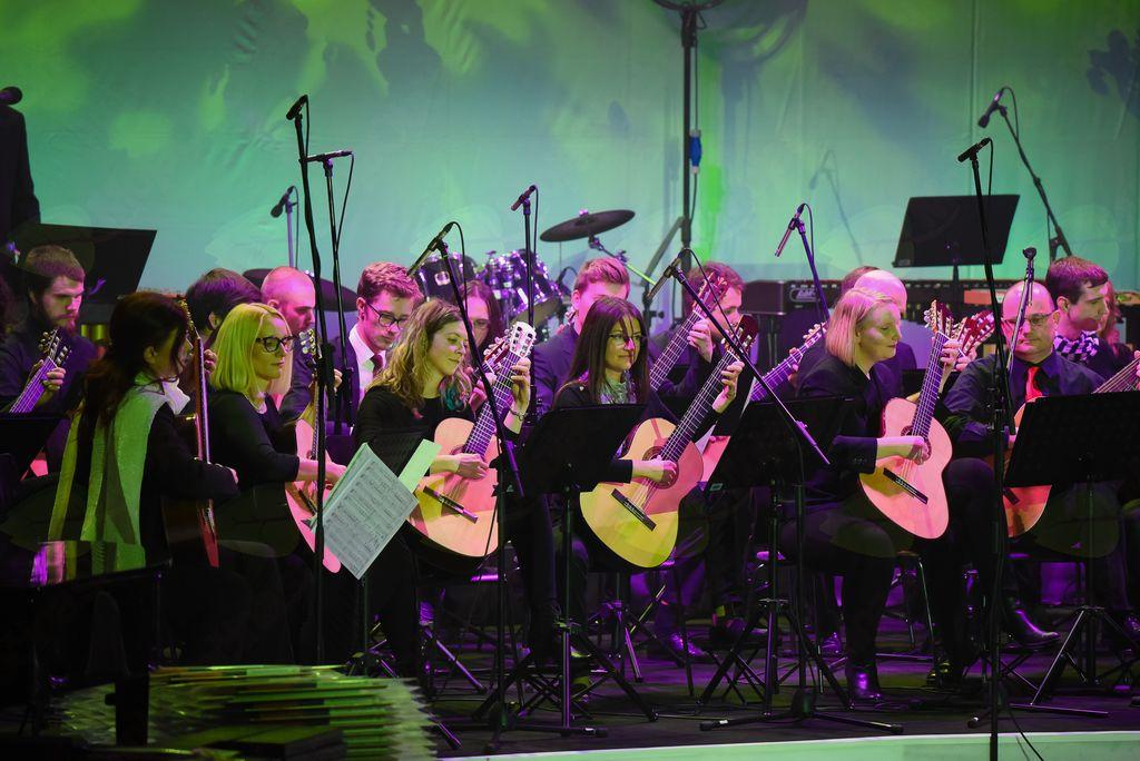 Jubilejni koncert ob 60-letnici