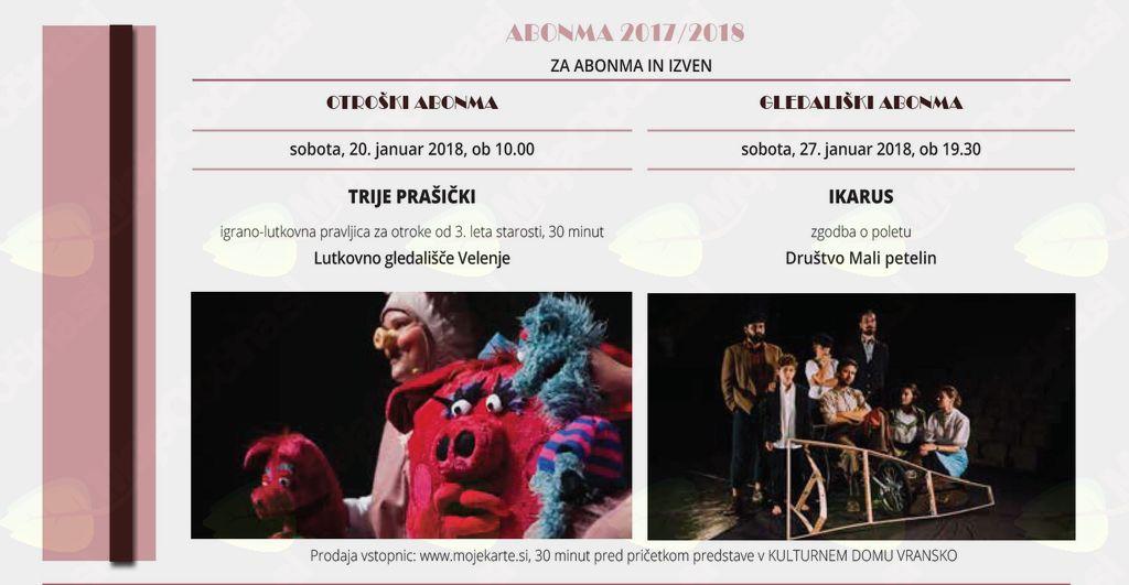 ABONMA 2017/18