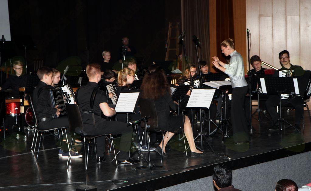 Koncert in razstava